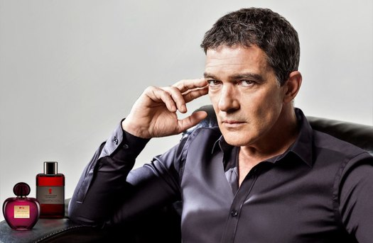Antonio Banderas Her Secret Temptation And Antonio Banderas The Secret Temptation