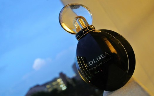 Seduction Scents - Bulgari Goldea The Roman Night EDP