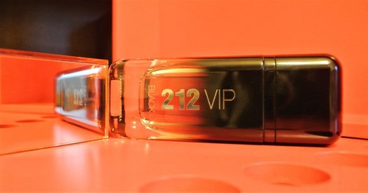 Seduction Scents - Carolina Herrera 212 VIP Black EDP