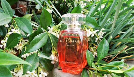 Summer Fragrances - Elie Saab Resort Collection Limited Edition