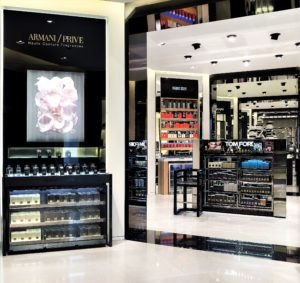 Fragrance Shopping In Johannesburg - Luminance