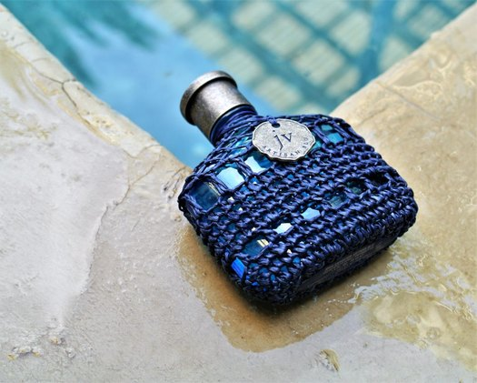 Fragrance Reviews - John Varvatos Artisan Blu EDT