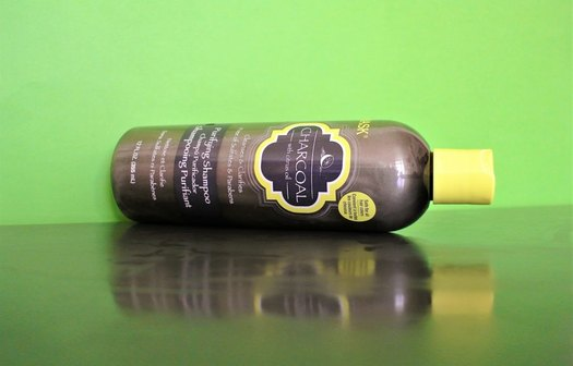 Activated Charcoal - Hask Charcoal Purifying Shampoo