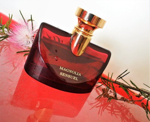 Bulgari Splendida Magnolia Sensuel Reviews