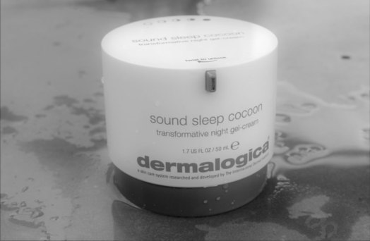 Comforting Smells - Dermalogica Sound Sleep Cocoon