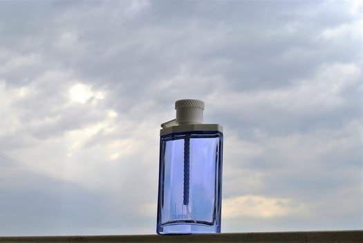 Dunhill Desire Blue Ocean EDT Review