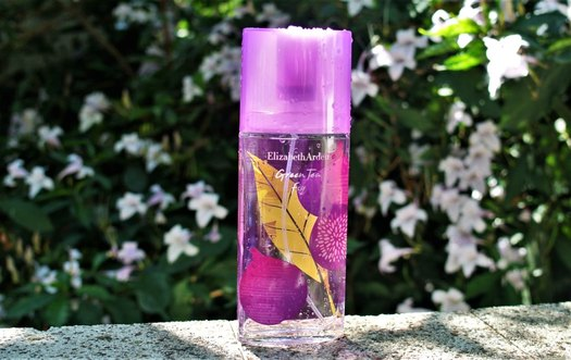 Elizabeth Arden Green Tea Fig EDT Review