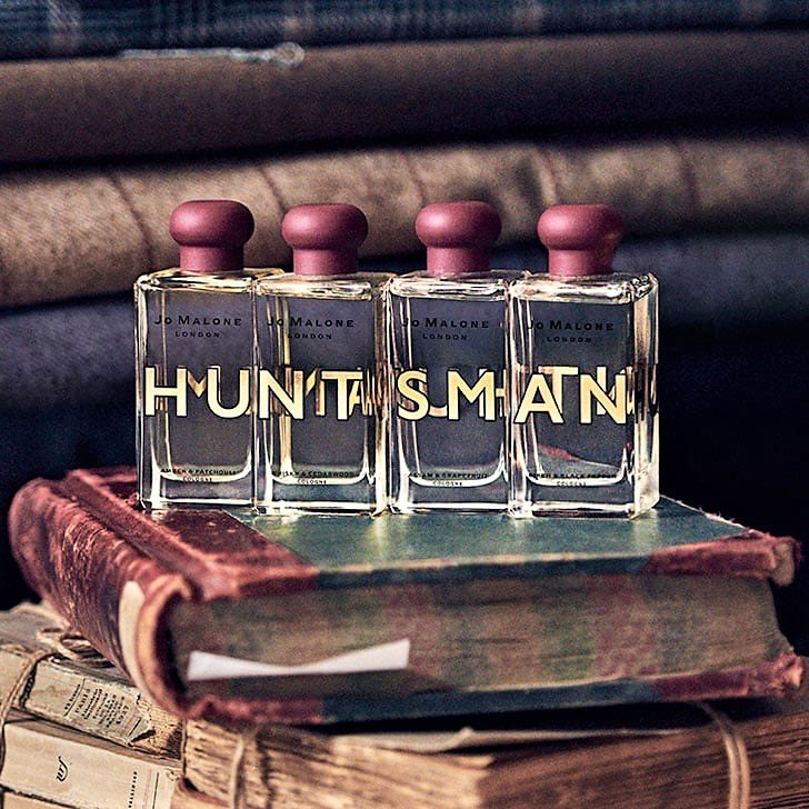 Fragrance News Snippets - Jo Malone Huntsman Collection