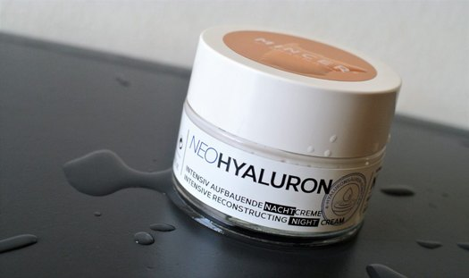 Mincer Pharma Neo Hyaluron Intensive Reconstructing Night Cream