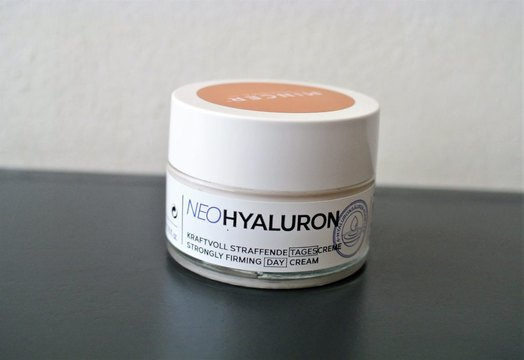 Mincer Pharma Neo Hyaluron Strongly Firming Day Cream SPF10 2