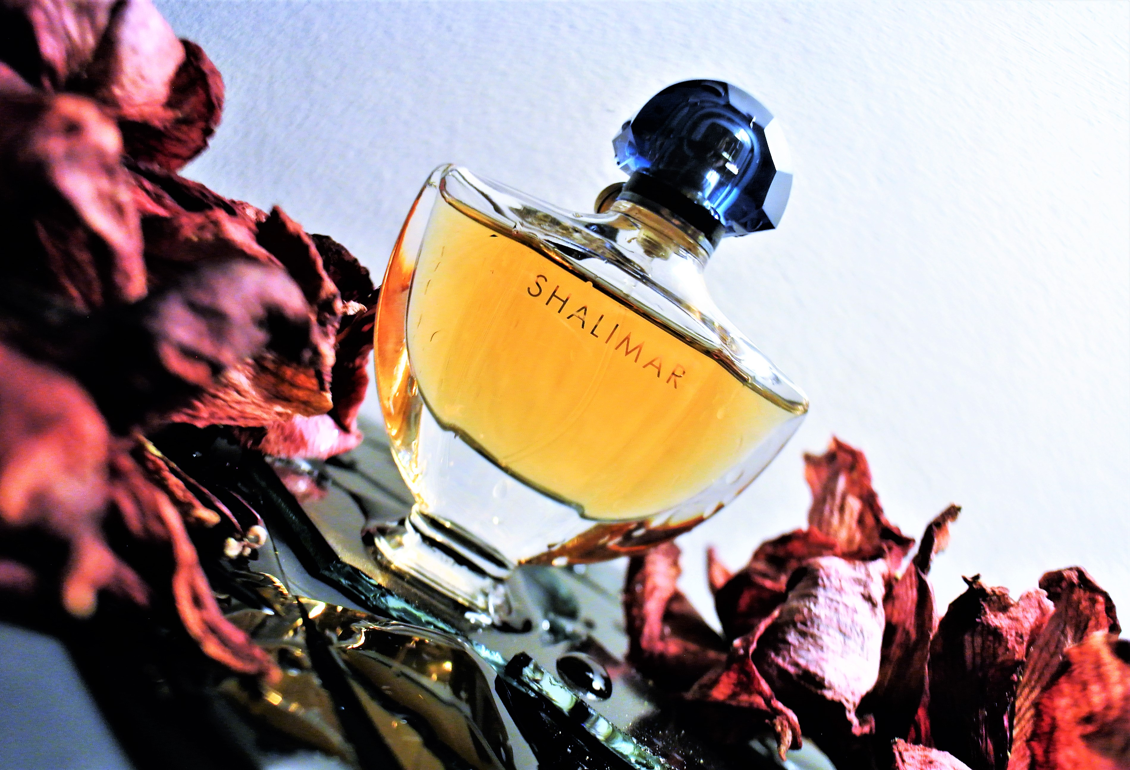 Guerlain Shalimar Fragrance Of The Month Review